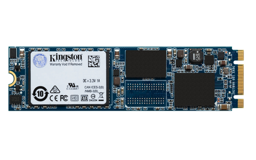 Kingston Technology UV500 M.2 120 GB SATA III 3D TLC