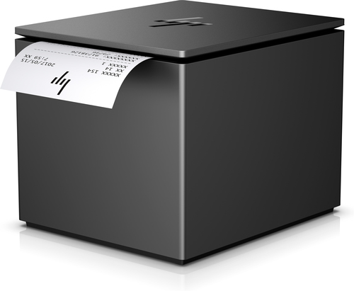 HP Engage One Direct thermisch POS-printer Bedraad