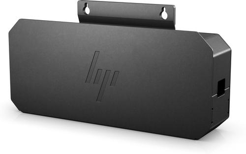 HP Z2 Mini Set stroomvoorzieningsbehuizing Zwart