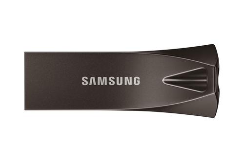 Samsung MUF-128BE USB flash drive 128 GB USB Type-A 3.2 Gen 1 (3.1 Gen 1) Zwart, Grijs