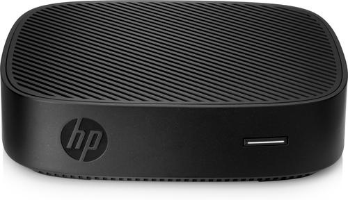 HP t430 1,1 GHz N4000 Zwart 740 g