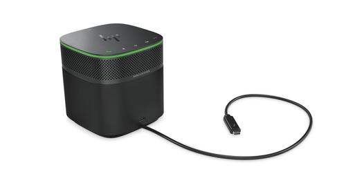 HP Thunderbolt dock 120 W G2 met audio