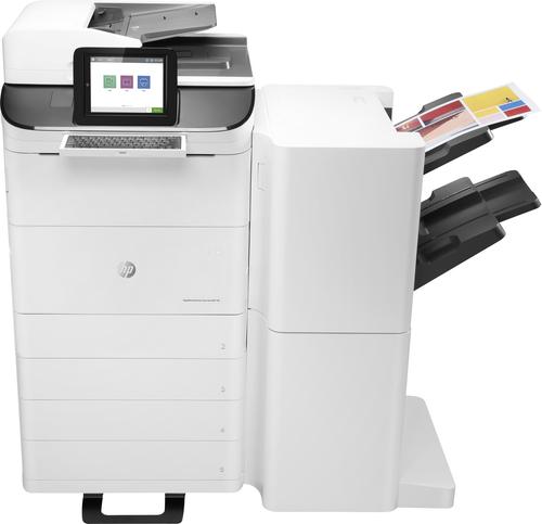HP PageWide Enterprise Color Flow 785z+ Laser A3 2400 x 1200 DPI 55 ppm Wifi