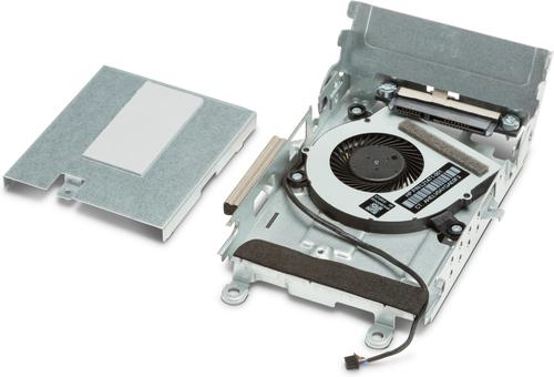 HP G4 Mini 2,5 inch SATA-schijfbehuizingkit