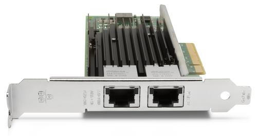 HP Intel X540-T2 10GbE Intern Ethernet 10000 Mbit/s