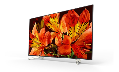 "Sony FW-75BZ35F beeldkrant Digitale signage flatscreen 190,5 cm (75"") LCD 4K Ultra HD Android 7.0"