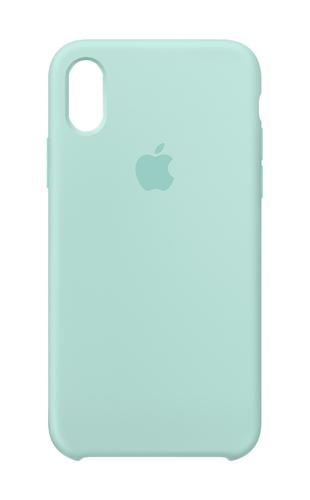 """Apple MRRE2ZM/A mobiele telefoon behuizingen 14,7 cm (5.8"""") Hoes Turkoois"""
