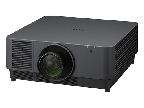 Sony VPL-FHZ120 Ceiling-mounted projector 12000ANSI lumens 3LCD WUXGA (1920x1200) White data projector