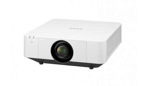 Sony VPL-FHZ61 data projector Large venue projector 5100 ANSI lumens 3LCD WUXGA (1920x1200) Black, White