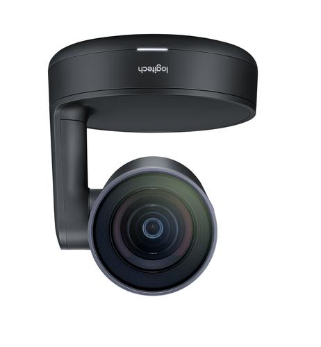 Logitech 960-001227 webcam USB 3.0 Black