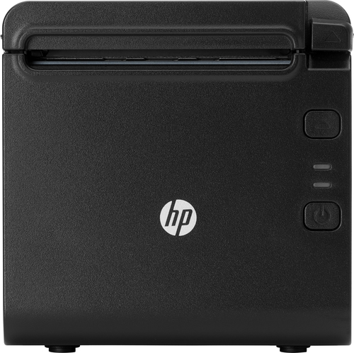 HP Value Thermal Receipt Direct thermal POS printer 203 x 203 DPI Wired
