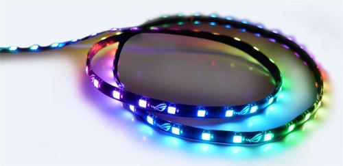 ASUS ROG Addressable LED Strip Binnen 30 cm