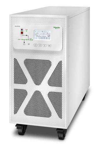 APC Easy 3S uninterruptible power supply (UPS) Double-conversion (Online) 15000 VA 15000 W