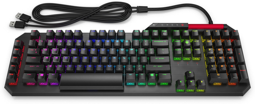 HP OMEN by Sequencer Keyboard