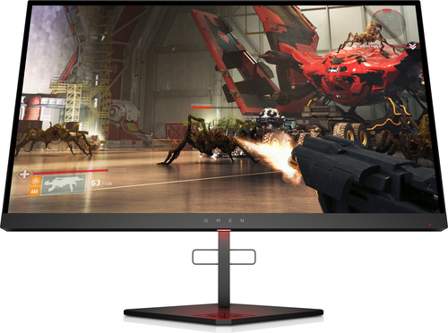"HP OMEN X 25 62,2 cm (24.5"") 1920 x 1080 Pixels Full HD LED Zwart"