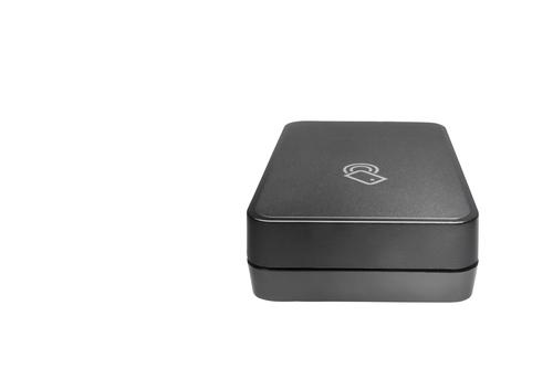 HP Jetdirect 3100w print server Wireless LAN Black
