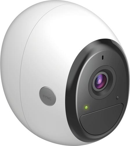D-Link mydlink Pro IP security camera Indoor & outdoor Dome Black, White 1920 x 1080pixels