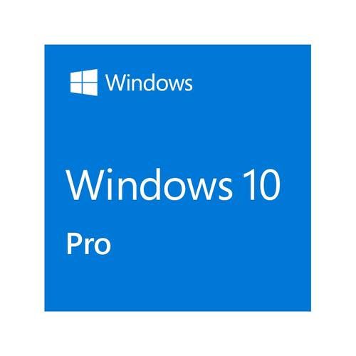 HP Windows 10 Pro 64-bit