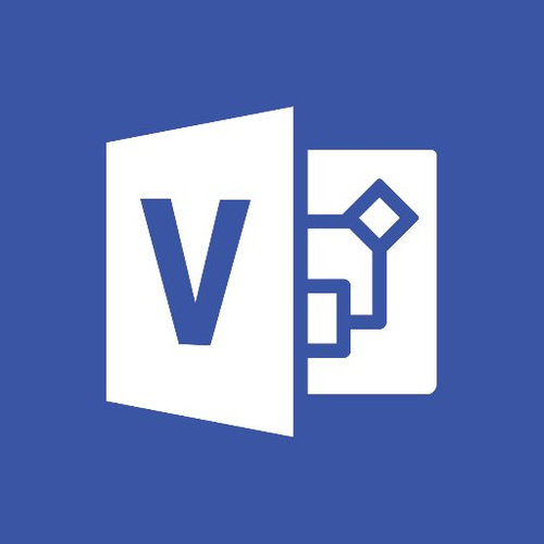 Microsoft Visio 2019 1 Multilingual