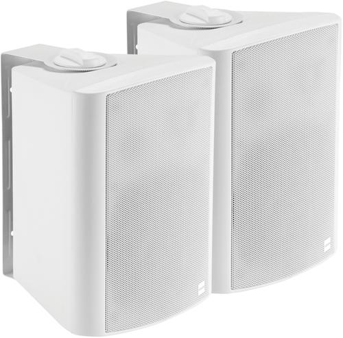 Vision SP-900P luidspreker 2-weg Wit Bedraad 30 W