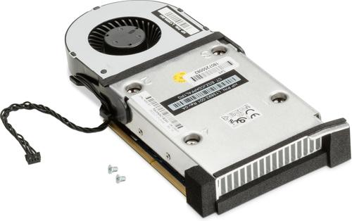 HP NVIDIA Quadro P620 MXM-kit