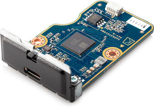 HP Z2 Front USB-C 3.1 Port