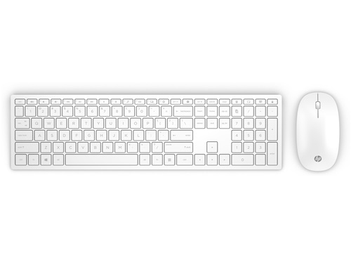 HP Pavilion Wireless Keyboard and Mouse