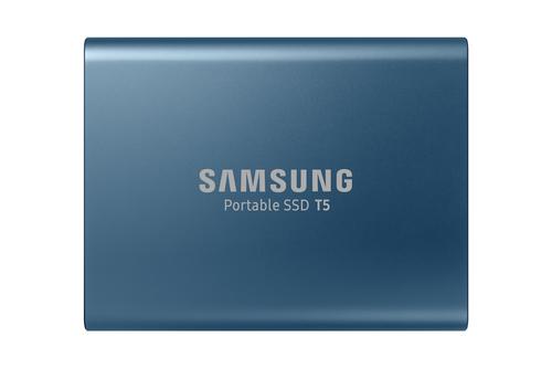 Samsung MU-PA500B 500 GB Blauw