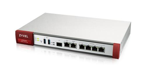 ZyXEL ATP200 Desktop 2000Mbit/s firewall (hardware)