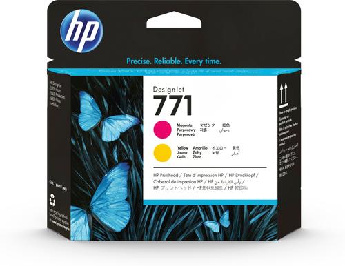 HP 771 print head Inkjet