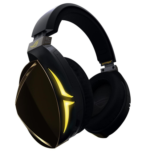 ASUS ROG Strix Fusion 700 Stereofonisch Hoofdband Zwart