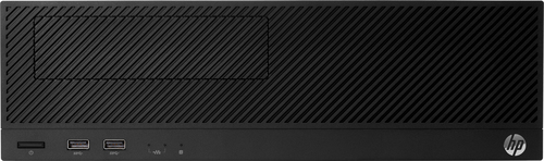 HP Engage Flex Pro SFF 3,6 GHz i3-8100 Zwart