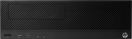 HP Engage Flex Pro SFF 3,2 GHz i7-8700 Zwart