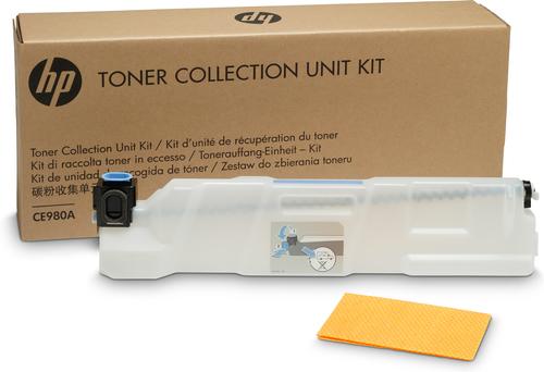 HP Color LaserJet verzamelkit voor toner