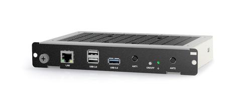 NEC 100014797 embedded computer Intel® Celeron® 32 GB eMMC 4 GB