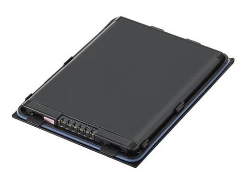 Panasonic REPLACEMENT BATTERY power adapter/inverter Indoor Black
