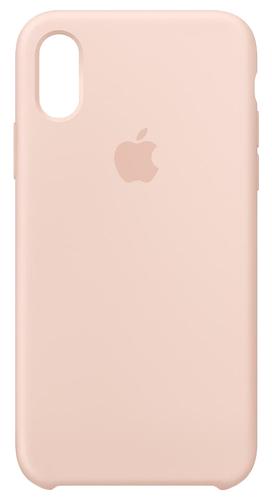 "Apple MTF82ZM/A 5.8"" Skin case Pink, Sand mobile phone case"