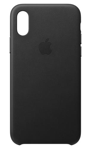 """Apple MRWM2ZM/A mobiele telefoon behuizingen 14,7 cm (5.8"""") Hoes Zwart"""