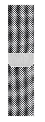 Apple MTU22ZM/A Band Silver Stainless steel