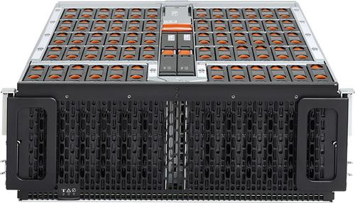 Western Digital Ultrastar Data60 Opslagserver Rack (4U) Zwart