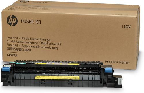 HP Color LaserJet CE977A 110V Kit fuser