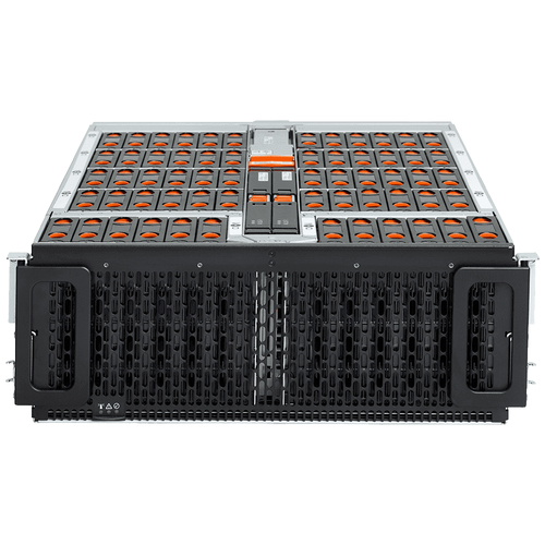 Western Digital Ultrastar Data60 disk array 8 TB Rack (4U)