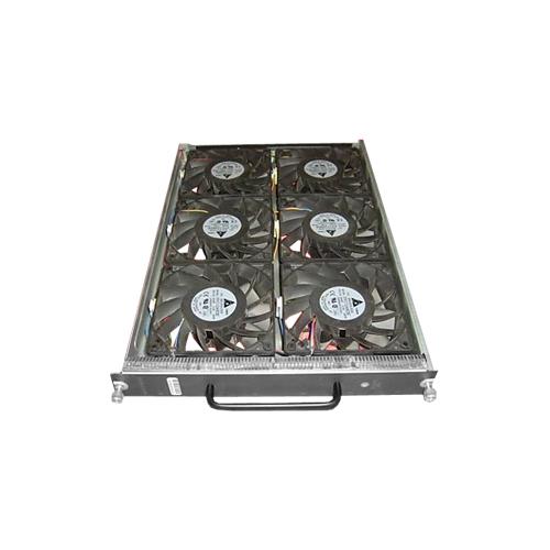 Cisco WS-C6506-E-FAN= Zwart, Zilver Koeling accessoire