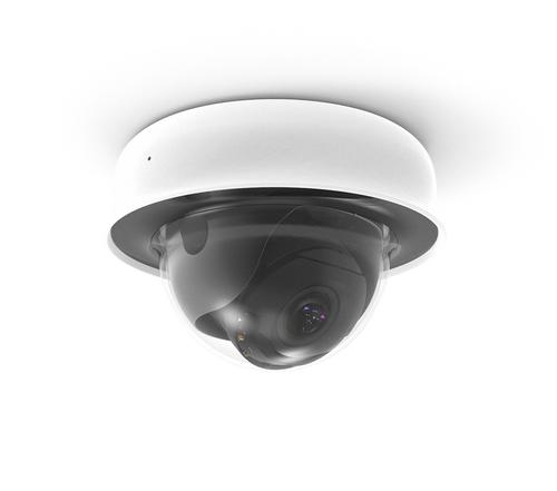 Cisco Meraki MV22 IP-beveiligingscamera Binnen Dome 1920 x 1080 Pixels Plafond