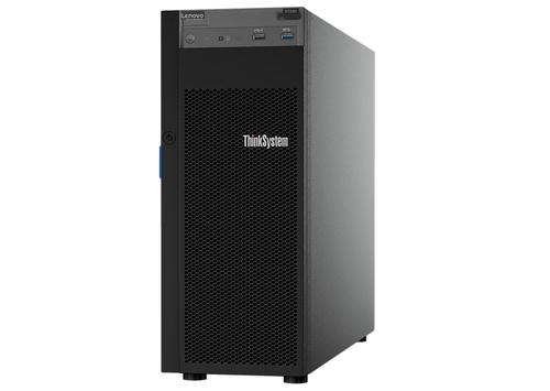 Lenovo ThinkSystem ST250 server 3,3 GHz 16 GB Tower (4U) Intel® Xeon® 550 W DDR4-SDRAM