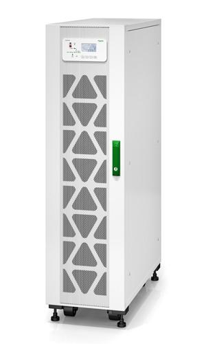APC E3SUPS15K3IB uninterruptible power supply (UPS) Double-conversion (Online) 15000 VA 15000 W