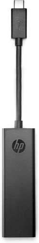 HP USB-C naar 4,5 mm adapter