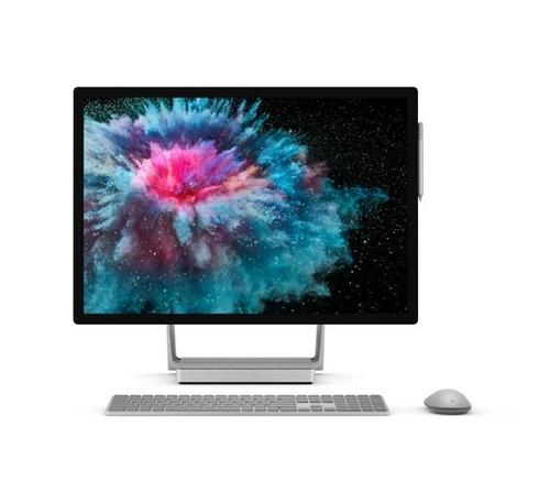 "Microsoft Surface Studio 2 71,1 cm (28"") 4500 x 3000 Pixels Touchscreen 2,9 GHz Zevende generatie Intel® Core™ i7 i7-7820HQ Z"