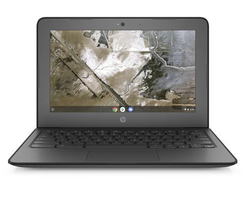 """HP 11A G6 EE Grijs Chromebook 29,5 cm (11.6"""") 1366 x 768 Pixels 1,6 GHz AMD A A4-9120C"""
