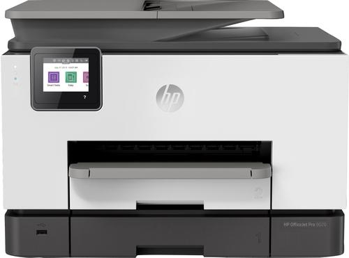 HP OfficeJet Pro 9020 Thermal Inkjet 4800 x 1200 DPI 24 ppm A4 Wi-Fi